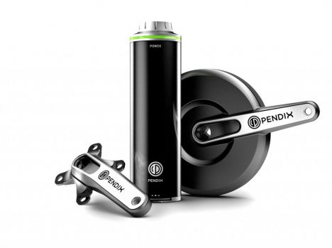 swyff e-bike motor
